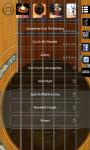 Cool Acoustic Guitar FREE screenshot 1/3