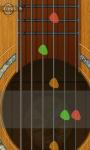 Cool Acoustic Guitar FREE screenshot 3/3
