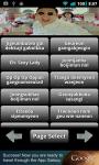 Gangnam Style Fan Soundboard screenshot 1/6