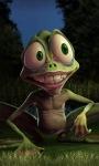 Funny Frog live Wallpape screenshot 1/3