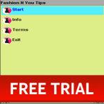 Fashion N You_TRYBUYF screenshot 2/3