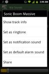 War Sounds Battle Soundboard screenshot 3/3