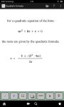 MathTech Free screenshot 3/4