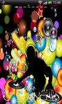 Disco Music Mixer Dj LWp screenshot 1/4