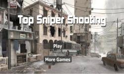 Anti Terror Forcesniper Games screenshot 1/4