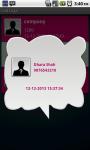 Call-SMS Blocker screenshot 5/6