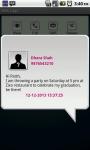 Call-SMS Blocker screenshot 6/6