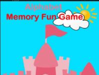 Alphabet Memory Fun Game screenshot 1/2