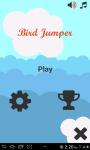 Bird Jumper screenshot 1/6