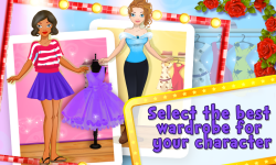 Princess Boutique Makeover screenshot 4/5