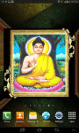Buddha Peace of Mind Wallpaper HD screenshot 3/3