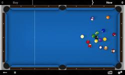 Billiard Club screenshot 1/4