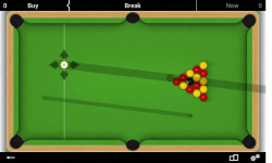 Billiard Club screenshot 2/4