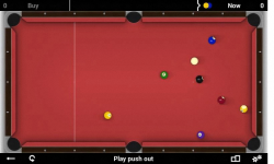 Billiard Club screenshot 3/4