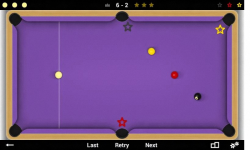 Billiard Club screenshot 4/4