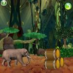 Elephant Run V2 screenshot 1/3