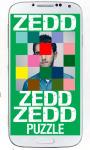 Zedd Puzzle Games screenshot 4/6