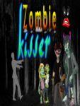 Zombie Kisser screenshot 1/4