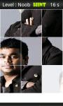 AR Rahman Jigsaw Puzzle screenshot 3/5