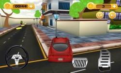 City Car Driving 3D screenshot 2/6