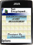 Dictionary of Unit Measurements screenshot 1/1