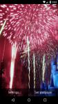 Beautiful New Year Live Wallpaper HD screenshot 1/6