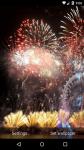 Beautiful New Year Live Wallpaper HD screenshot 4/6
