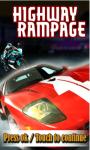 Highway Rampage-free screenshot 1/1