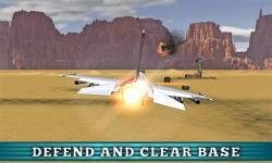 Army Battle Air Strike 2016 screenshot 1/3