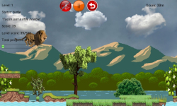 Running Lion Games Free screenshot 5/6