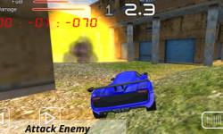Car Simulator 3D 2016 Wanted screenshot 2/4