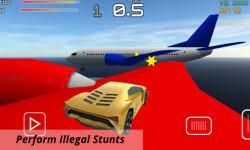 Car Simulator 3D 2016 Wanted screenshot 4/4
