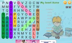 Word Search Lite version screenshot 4/5