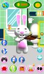 Talking Bunny Easter screenshot 3/6