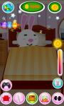Talking Bunny Easter screenshot 4/6