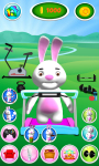 Talking Bunny Easter screenshot 6/6