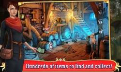 Hidden Crime City screenshot 1/5