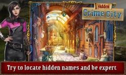 Hidden Crime City screenshot 3/5