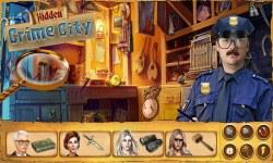 Hidden Crime City screenshot 5/5