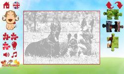 Dog puzzle screenshot 5/6