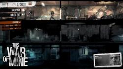 This War of Mine great screenshot 5/6