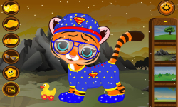Baby Tiger Salon screenshot 4/5