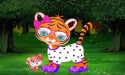 Baby Tiger Salon screenshot 5/5