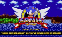 Sonic The Hedgehog smart screenshot 6/6