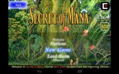 Secret of Mana extra screenshot 1/6