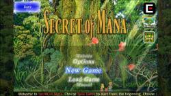 Secret of Mana extra screenshot 3/6