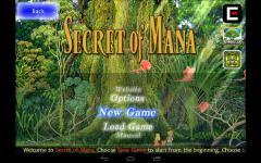 Secret of Mana extra screenshot 6/6