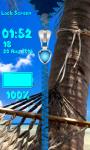 Beach Zipper Lock Screen Free screenshot 5/6
