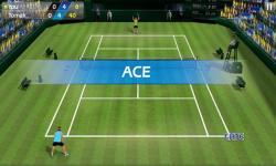 3D Tennis all screenshot 1/6