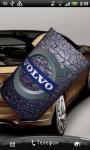 Volvo Logo 3D Live Wallpaper screenshot 4/6